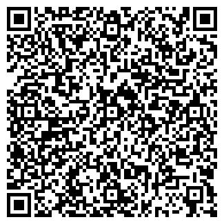 QR-код с контактной информацией организации ИП В8