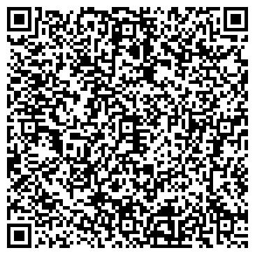 QR-код с контактной информацией организации ИП Максимов М.В.