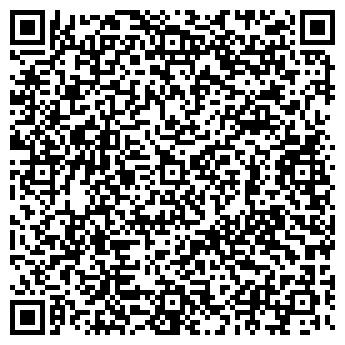 QR-код с контактной информацией организации Carparts Atyrau