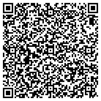 QR-код с контактной информацией организации TOO «Trailer-Group»