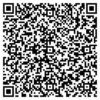 QR-код с контактной информацией организации ИП Богданов