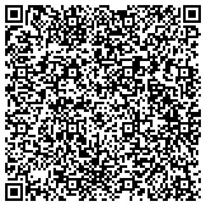 QR-код с контактной информацией организации Салон-магазин сантехники «AQUARIUM-SPA», Субъект предпринимательской деятельности