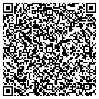 QR-код с контактной информацией организации Укрпродагроэкспорт