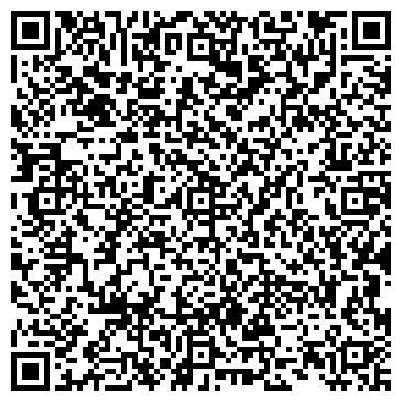QR-код с контактной информацией организации ИП Кусков А. А.