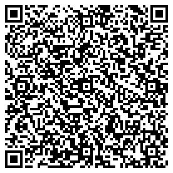 QR-код с контактной информацией организации AVI auto parts