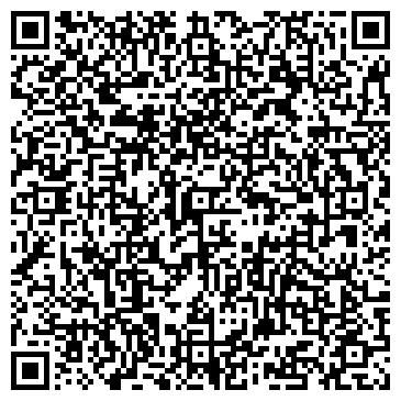 QR-код с контактной информацией организации ДАЛЬПИКО-ДВ