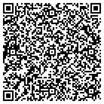 QR-код с контактной информацией организации Alfamarket