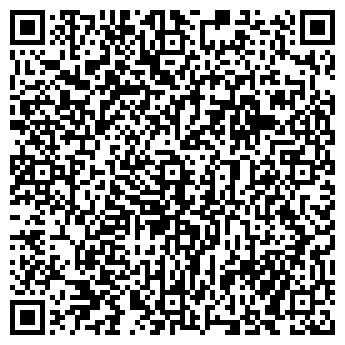 QR-код с контактной информацией организации ЧП «ГазАвтоПром»