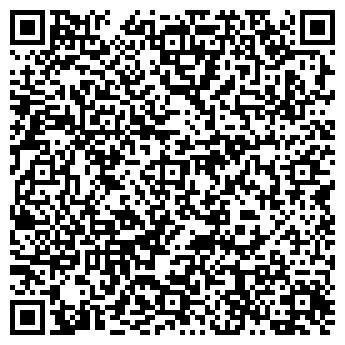 QR-код с контактной информацией организации ИП Зырянов С В
