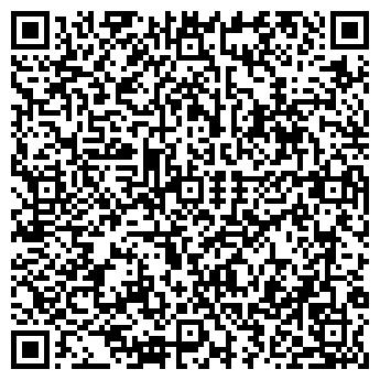 QR-код с контактной информацией организации ИП Романчик И. В.