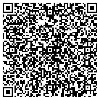 QR-код с контактной информацией организации ЧТУП Пурсал