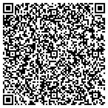 """QR-код с контактной информацией организации ЧТУП """"Автопартекс"""""""