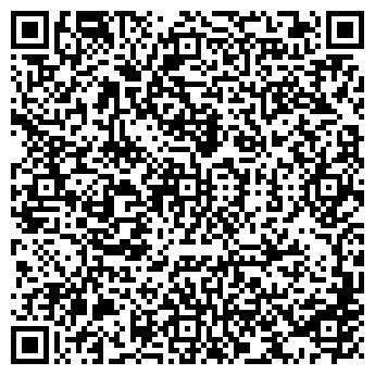 QR-код с контактной информацией организации Крэг-групп