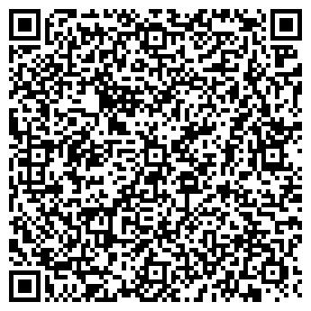 QR-код с контактной информацией организации Ксёнжик А.А., ИП