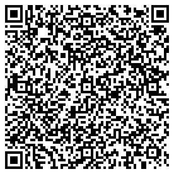 QR-код с контактной информацией организации Лонакс-авто, ООО