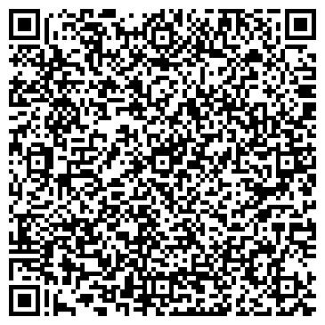 QR-код с контактной информацией организации Автомобили и запчасти, УП