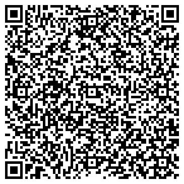 QR-код с контактной информацией организации Каталог автозапчастей, Компания