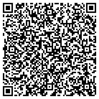 QR-код с контактной информацией организации Юниол, ООО