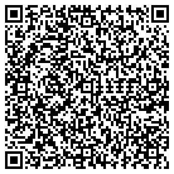 QR-код с контактной информацией организации Миродин, ООО