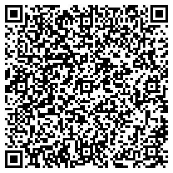 QR-код с контактной информацией организации Кокс-Авто, ЧТУП