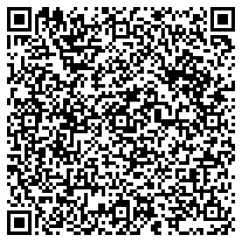 QR-код с контактной информацией организации Тириган, ОДО