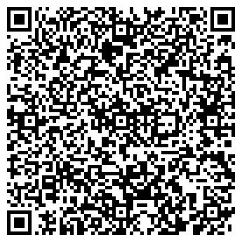 QR-код с контактной информацией организации Автопипл, ЧТУП