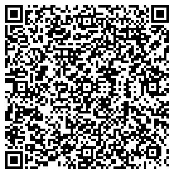 QR-код с контактной информацией организации КомЗапчасть, ЧУП