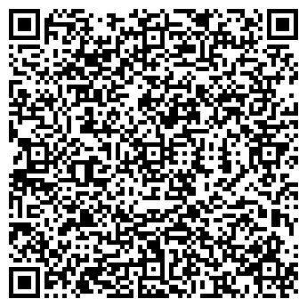 QR-код с контактной информацией организации ТриАвто, ООО