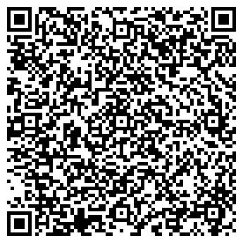 QR-код с контактной информацией организации Грандмоторс, ИТЧУП