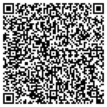 QR-код с контактной информацией организации Аренасавто, УП
