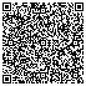 QR-код с контактной информацией организации ЭксБелАвто, ЗАО