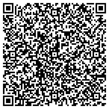 QR-код с контактной информацией организации Степанов В. (АВТОмагазин), ИП