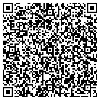 QR-код с контактной информацией организации Газконтракт, ОДО