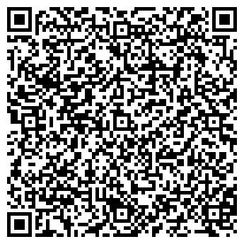 QR-код с контактной информацией организации Турбокомпрессор, ОДО