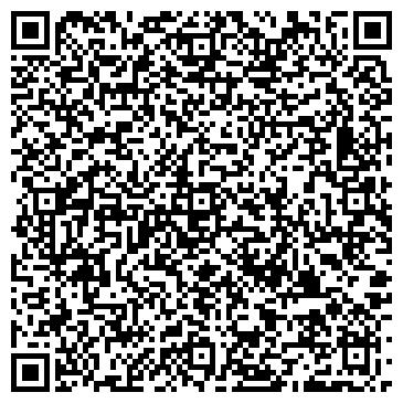 QR-код с контактной информацией организации Коржов (4 колеса), ИП