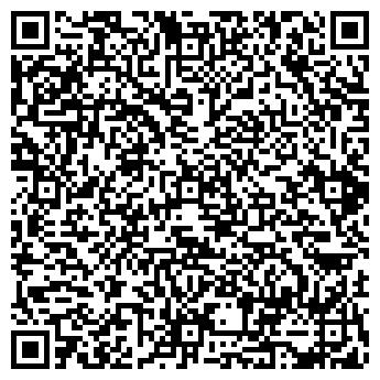QR-код с контактной информацией организации Мир амортизаторов, ООО