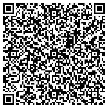 QR-код с контактной информацией организации Кроносоил, ООО