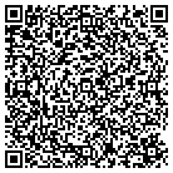 QR-код с контактной информацией организации Автоглас, ООО