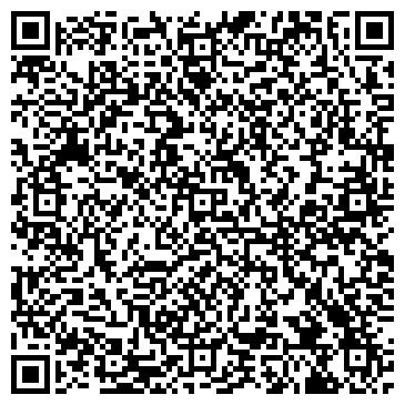 QR-код с контактной информацией организации Автогруппа АВ, ЗАО СП