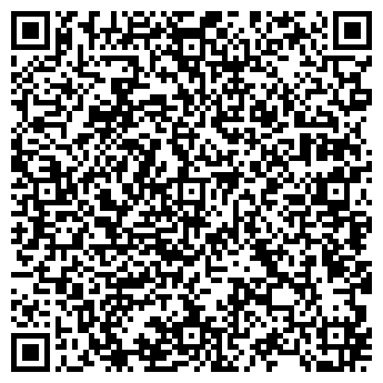 QR-код с контактной информацией организации Фр-Авто (Fr-Auto), ИП