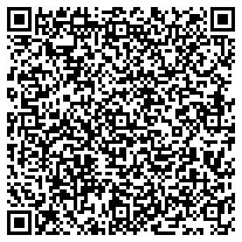 QR-код с контактной информацией организации Бурцев-и-Ко, УП