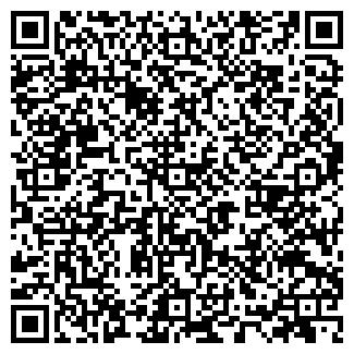 QR-код с контактной информацией организации Nataniko