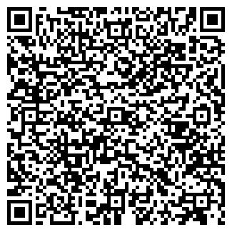 QR-код с контактной информацией организации Разборка