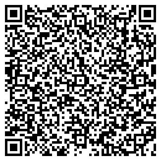 QR-код с контактной информацией организации Авто-Маркет