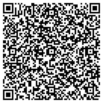 QR-код с контактной информацией организации Автотитан