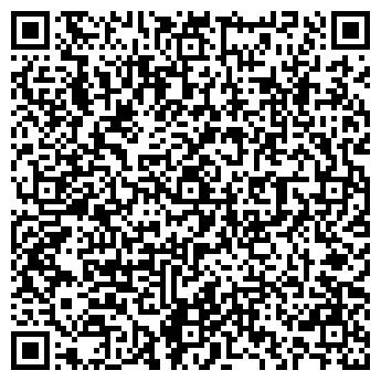 """QR-код с контактной информацией организации Салон красоты """"Ассоль"""""""