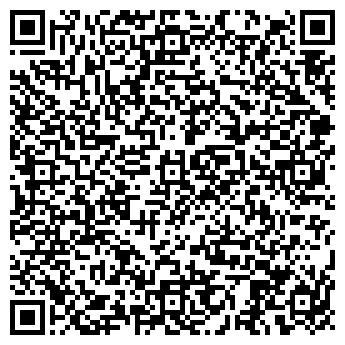 QR-код с контактной информацией организации АВТОКРЕПЕЖ