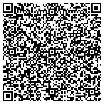 QR-код с контактной информацией организации renault-detali