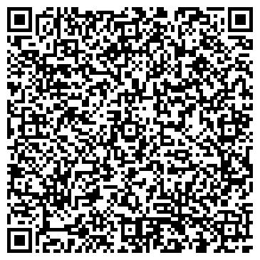 QR-код с контактной информацией организации Интернет - магазин Damax