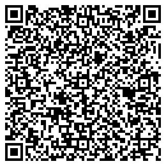 QR-код с контактной информацией организации Автомаг
